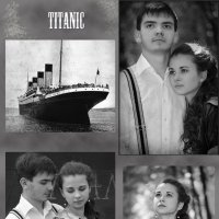 Титаник :: Любовь Кастрыкина