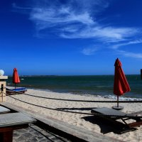 Пляжи Вьетнама :: Василий