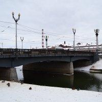 мост :: Sergey Волков
