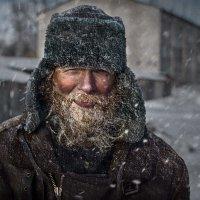 Зима :: Александр Поляков