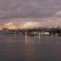 Город на морском побережье. Санто-Доминго, Доминиканская республика :: photobeginner khomyakov