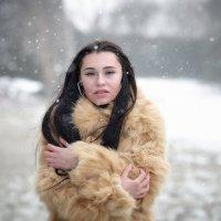 Марьяна :: Андрей Акатьев