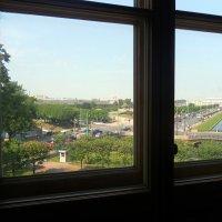 Вид из окна :: Агриппина