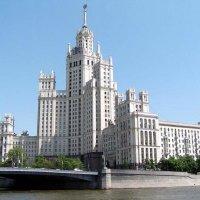 а-ля Сталин :: Михаил Андреев