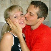 С днём Святого Валентина! :: Нина Корешкова