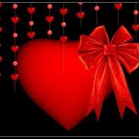 ***С днём Святого Валентина!*** :: Юлия Z