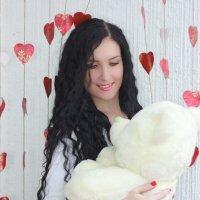 bear :: Маргарита Квасова