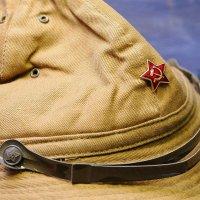Головной убор 1979-1989 г. :: Андрей Куприянов