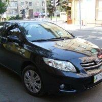 Toyota :: Андрей  Васильевич Коляскин