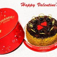 Valentine's day :: Vitalij P