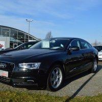 Audi SPORT 3.0 Quattro TDI :: Schbrukunow Gennadi
