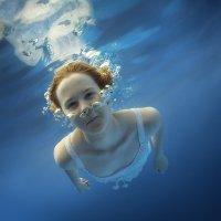 Bubbles :: Дмитрий Лаудин