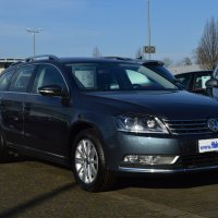 VW Passat .Variant. 1.4 TDI :: Schbrukunow Gennadi