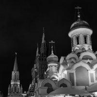 Вечерняя Москва :: SYN-2012