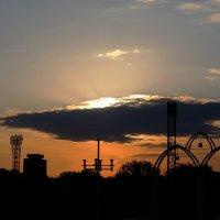 колокольный мост :: Ренат Ахметов