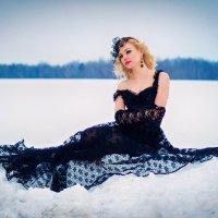 Варвара :: photographer Anna Voron