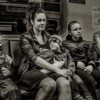 Метро семья :: Nn semonov_nn