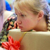 жалко, что праздник закончился :: Олег Лукьянов
