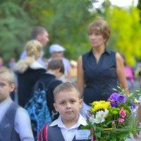 1 сентября. :: Раскосов Николай