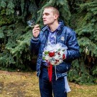 Свидетель :: Ксения Антосяк