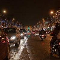 Paris :: france6072 Владимир
