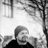 Un jour de la vie de photographe :: Кирилл Золотаев