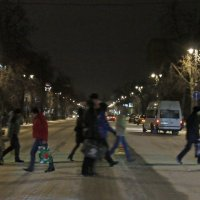 ...Abbey Road...))... :: Александр Герасенков