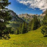 The Alps 2014 Switzerland Kandersteg 27 :: Arturs Ancans