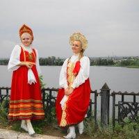 Краса России :: nika555nika Ирина
