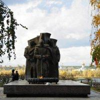 Золотая осень :: nika555nika Ирина