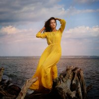 Пляж :: Татьяна Ермакова
