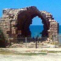 Исторические развалины :: Герович Лилия