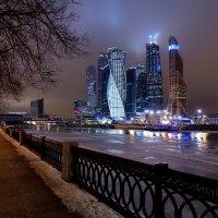 Moscow Сity :: Антон Мазаев