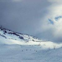 Вид с Эльбруса :: Алексей Сазонов