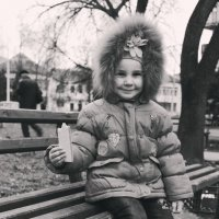 ) :: Ілона Орлова