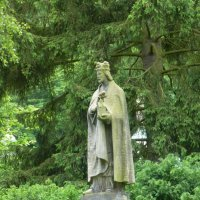Памятник Карлу IV :: Наиля