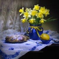 Праздник души... :: Валентина Колова