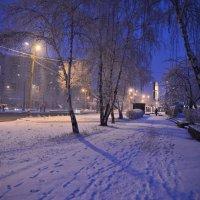 Утро :: Татьяна Кретова