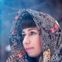 Алёнка :: Фотохудожник Наталья Смирнова