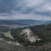 Над Шульской долиной :: Игорь Кузьмин