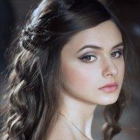 модель Даша :: Дмитрий Белов