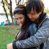 Ты знаешь, всё в твоих руках, всё в твоих руках и даже я. :: Anna Gornostayeva