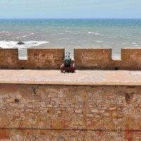 Крепость в Эссуэйре... :: Андрей