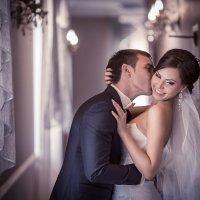 Почти супруги :: Евгений Ланин