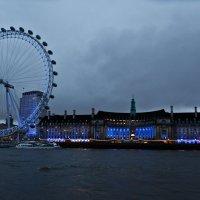 Misty London :: Денис Шамов