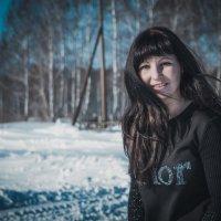 Вика :: Алексей Остриков