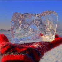 Холодное сердце :: Svetlana Kravchenko
