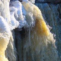 Лёд :: Денис Матвеев