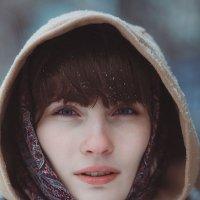 зимний портрет :: LokiRewwil ^^