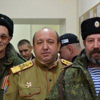 Казаки :: Валерий Лазарев